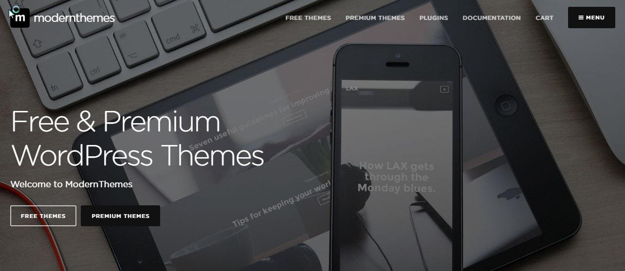Modern Themes