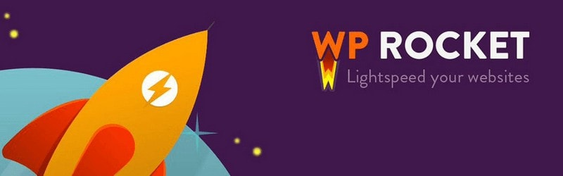 Plugin Caching WP Rocket