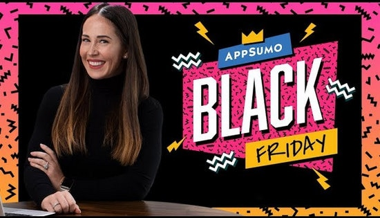 appsumo black friday
