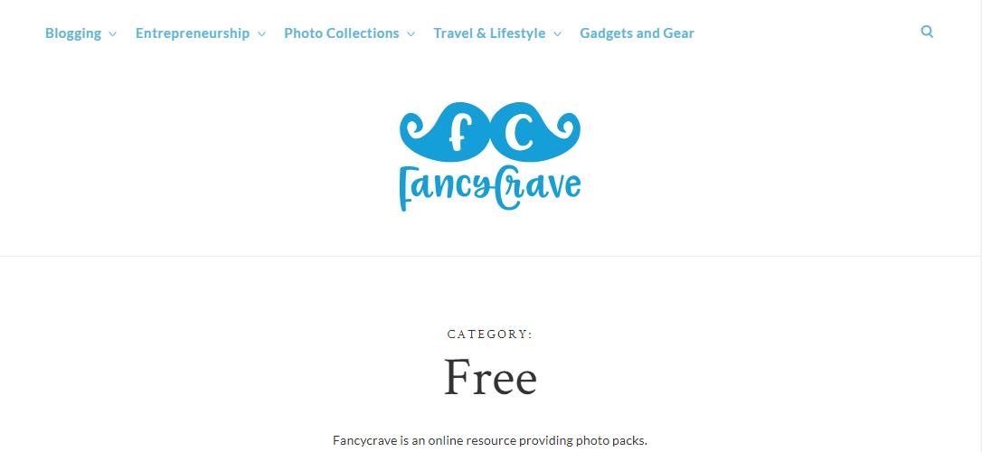 бесплатный фото сайт
