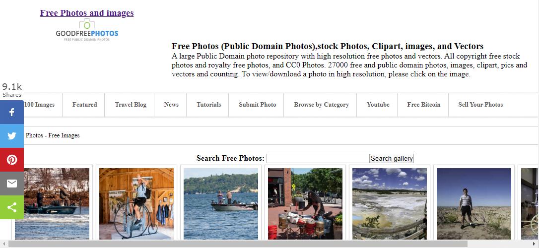 хорошие бесплатные фотографии