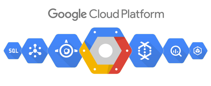 platform google cloud (gcp)