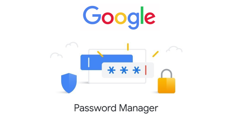 gestionnaire de mots de passe google
