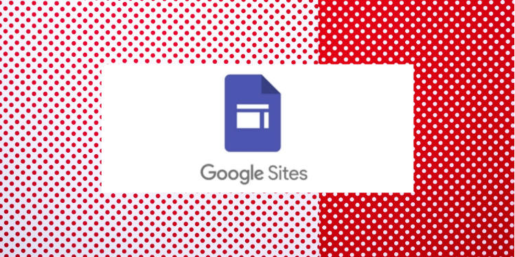 Google Sites-alternatieven
