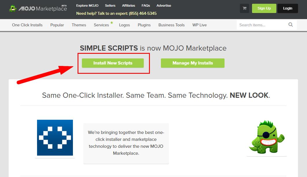 как да инсталирате wordpress on bluehost