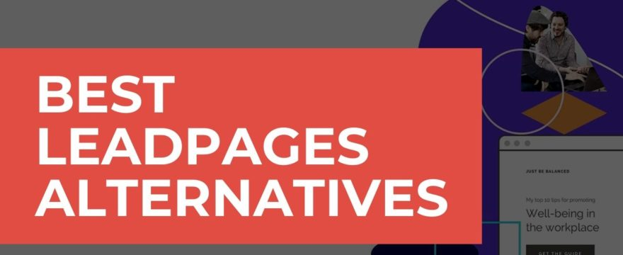 Alternatif leadpages paling apik