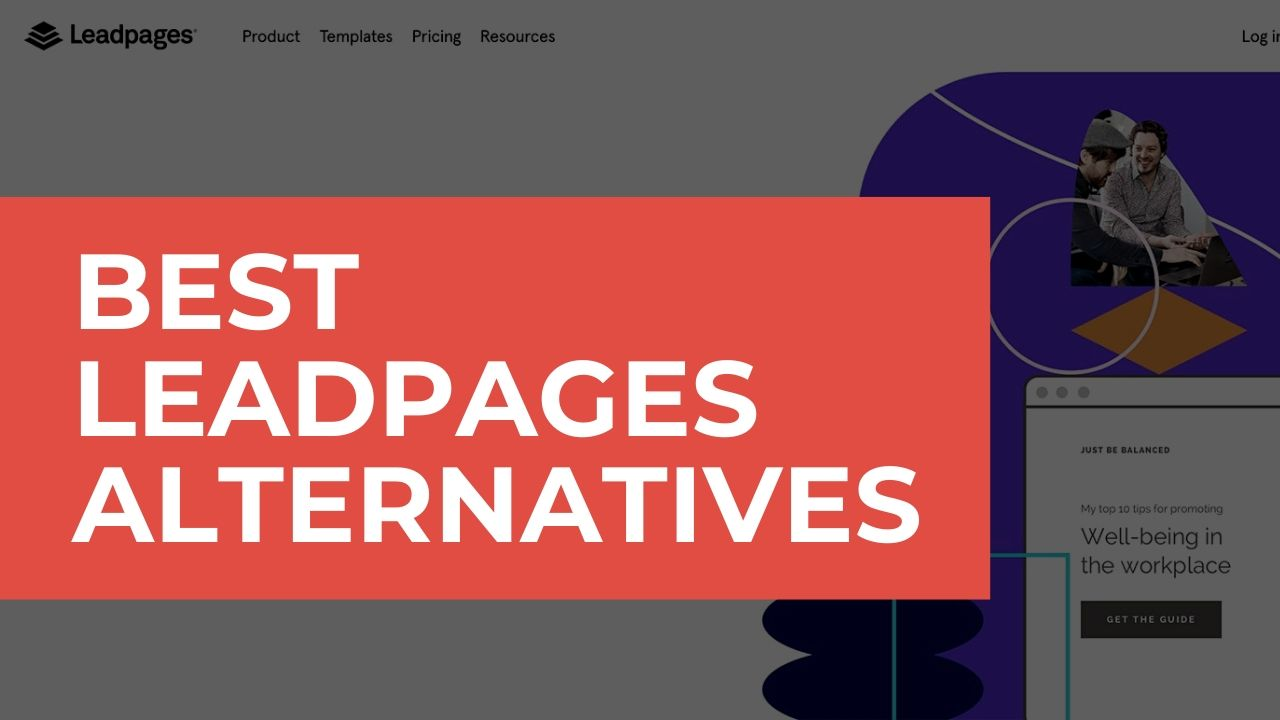 alternatif leadpages terbaik