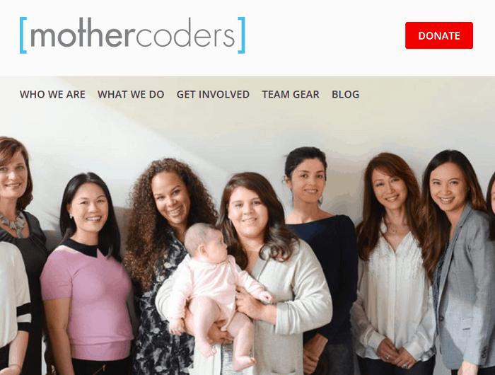 Mothercoder