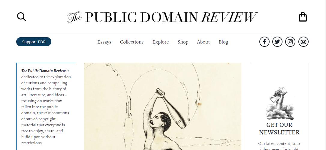 общественное достояние