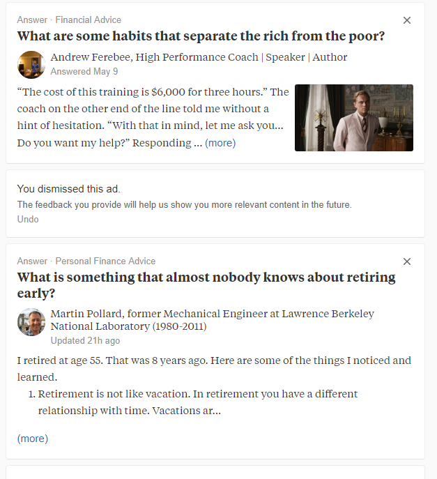 Quora의