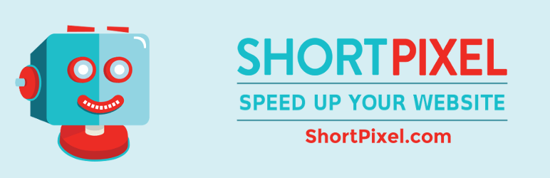 plugin shortpixel