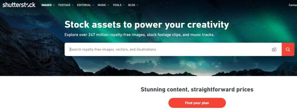 Shutterstock를