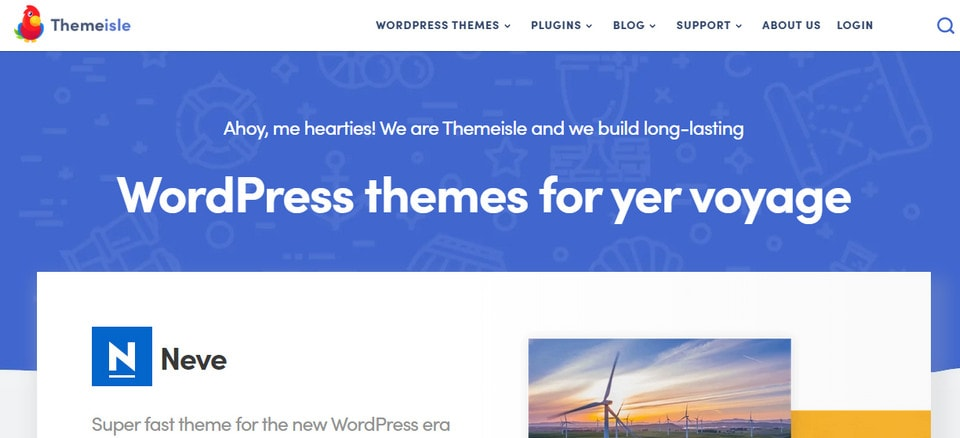 ThemeIsle Developer License Themes
