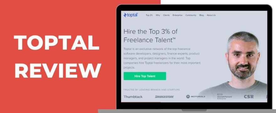toptal.com review