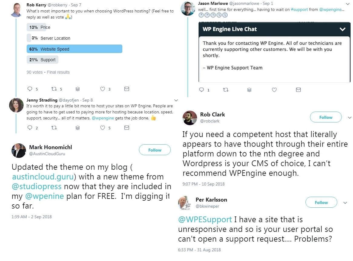 Κριτικές στο Twitter
